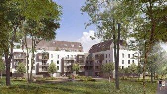 Appartements et maisons neuves Les Muses à Strasbourg