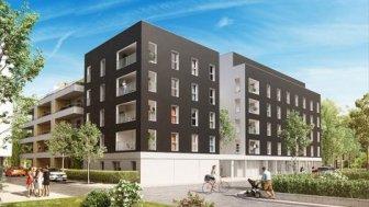Appartements neufs Canopée à Saint-Louis