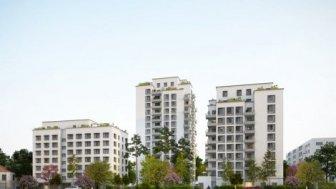 Appartements neufs Villenciel à Villeurbanne