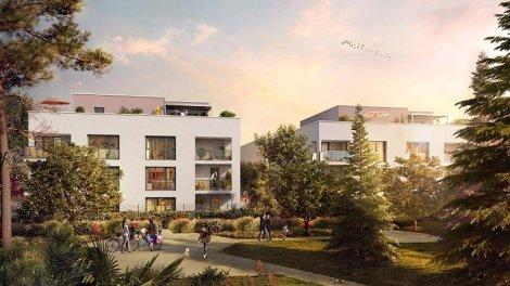 immobilier neuf à Lyon 3ème