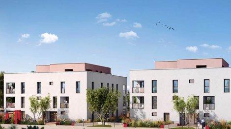 logement neuf à Lyon 3ème