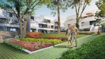 Appartements neufs Quintessence à Caluire-et-Cuire
