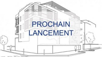 Appartements neufs Collor's à Collonges-au-Mont-d'Or