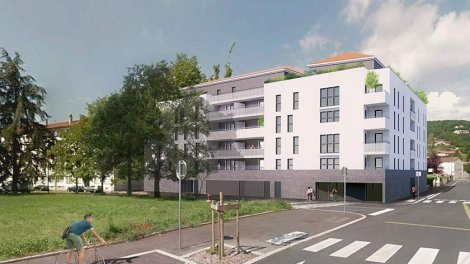 Appartement neuf Anagram' à Givors