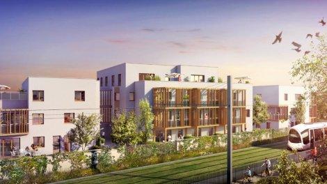 Appartement neuf Onlyone Montchat à Lyon 3ème