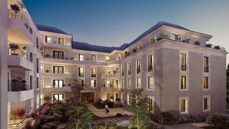 Appartements neufs L'Etoile investissement loi Pinel à Le Mans