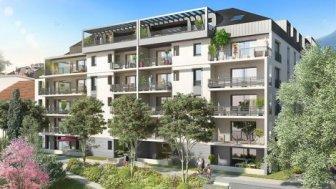 Appartements neufs Exception à Aix-les-Bains