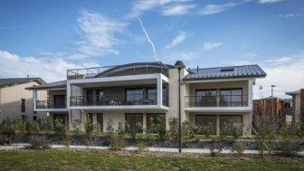 Appartements neufs Belvederes-Leman à Messery