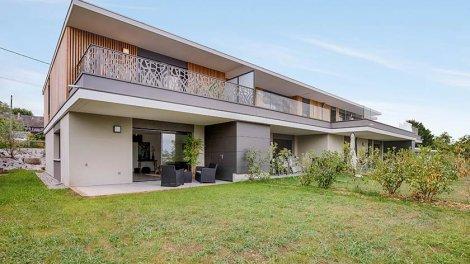 Appartement neuf Reflets Leman à Thonon-les-Bains