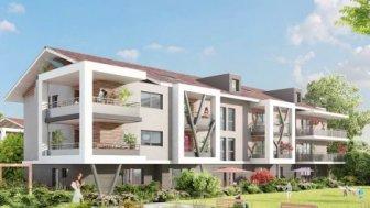 Appartements neufs Perspectiv éco-habitat à Douvaine