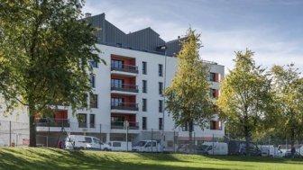 Appartements neufs Paradoxe à Saint-Julien-en-Genevois