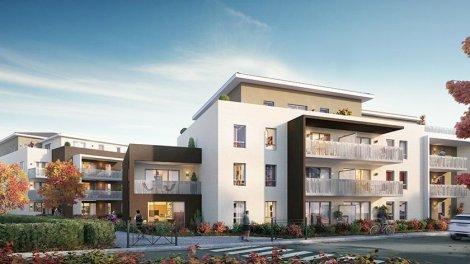 Appartement neuf Dolce Via à Vétraz-Monthoux