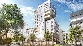 Appartements neufs Cityseine investissement loi Pinel à Rouen