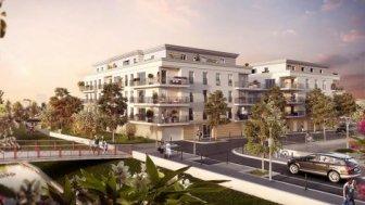 Appartements neufs Chelles -Villa Louise Adelaide investissement loi Pinel à Chelles
