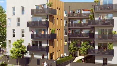 Appartement neuf Pulse à Meaux