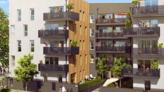 Appartements neufs Pulse à Meaux
