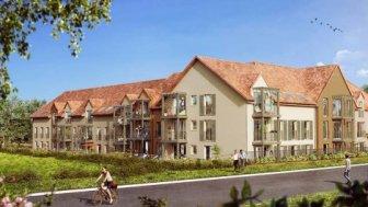 Appartements et maisons neuves Le Hameau à Moussy-le-Vieux