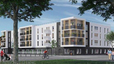 Appartement neuf Declik à Meaux