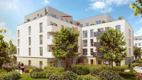 Appartement neuf Emergence investissement loi Pinel à Sartrouville