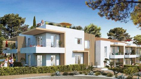 Appartement neuf Eclipse à Toulon