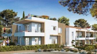 Appartements neufs Eclipse à Toulon