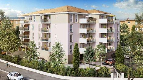 Appartements neufs Neo Cottage à La Garde