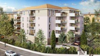 Appartements neufs Neo Cottage éco-habitat à La Garde
