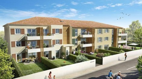 immobilier neuf à Ollioules