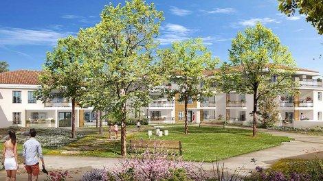Appartement neuf Le Jardin des Savels à La Garde