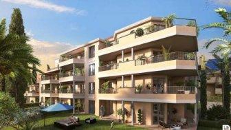 Appartements neufs Aquazura à Cavalaire-sur-Mer