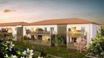 Appartements neufs Clos Cardinal investissement loi Pinel à Avignon