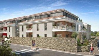Appartements neufs Meltem investissement loi Pinel à Olonne-sur-Mer