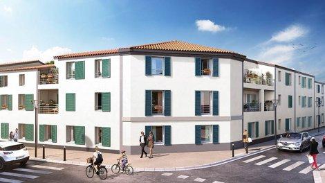 Appartement neuf L'Alkali à Noirmoutier-en-l'Île