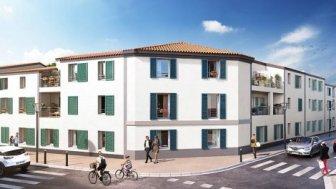 Appartements neufs L'Alkali à Noirmoutier-en-l'Île