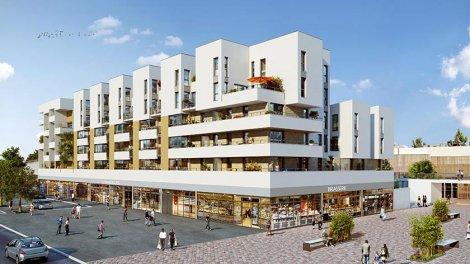 Appartement neuf Citad'in à Les Ulis