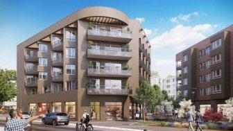 Appartements neufs Harmonie à Les Ulis