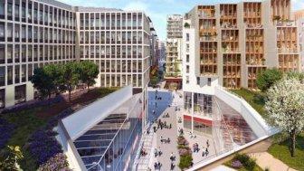 Appartements neufs Connec't à Nanterre