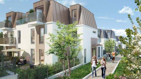 Appartements et maisons neuves Les Belles de Sevres à Sèvres