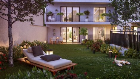logement neuf à Bois-Colombes