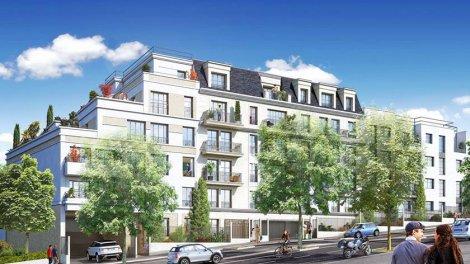 Appartement neuf Villa Melody à Chatillon