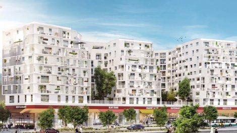 Appartement neuf Apoge à Nanterre