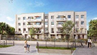 Appartements neufs Les Jardins Florentins à Vanves
