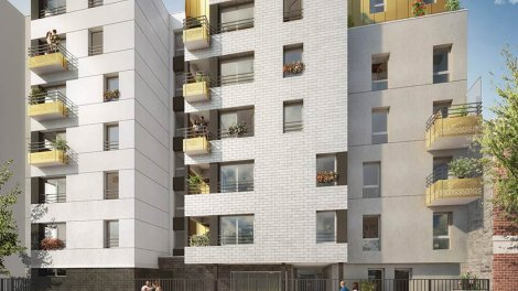 immobilier neuf à Malakoff