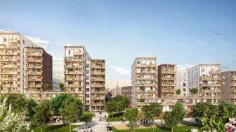 Appartements neufs Altus à Romainville