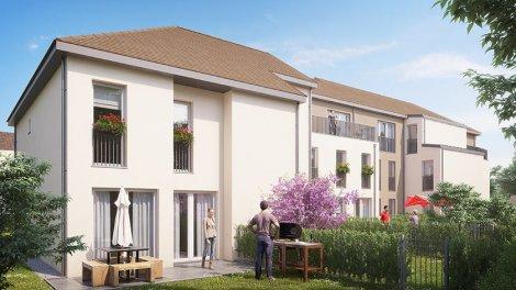 appartement neuf à Livry-Gargan