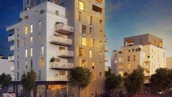 Appartements neufs Alto investissement loi Pinel à Bobigny
