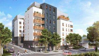 Appartements neufs Soprano investissement loi Pinel à Bobigny