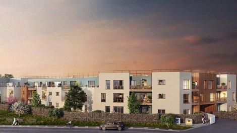 Appartement neuf Respir' investissement loi Pinel à Villetaneuse