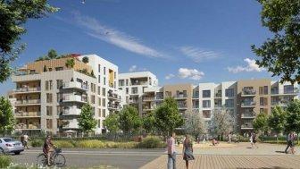 Appartements neufs My Story à Créteil