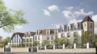 Appartements neufs Le Domaine de Villiers éco-habitat à Villiers-sur-Marne